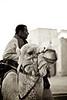 Camel & Tender Resting - Tunis, Tunisia