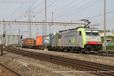 Class 486 Re