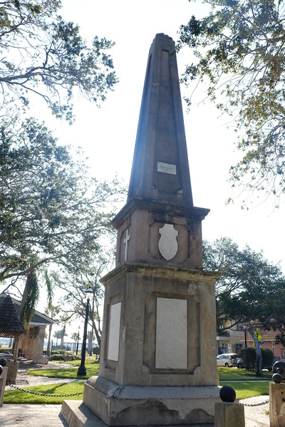 St. Augustine Confederate Monument - main.JPG
