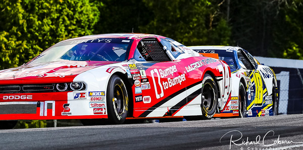 2019 NASCAR Pinty's Total 200 at CTMP