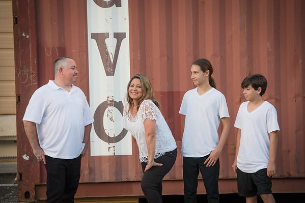 Galiszewski  Family Session | Fort Lauderdale Family Photography