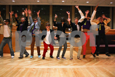 10-25 Greek Lip Syncing Competition