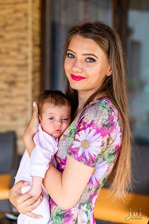 Botez - Maria Ioana