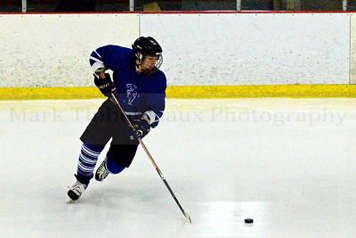 Lampeter-Strasburg Ice Hockey v. Eph 1.14.13