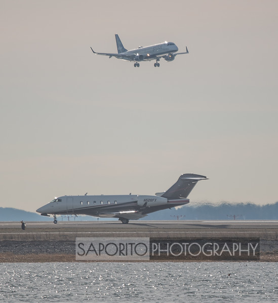 JetBlue E190  with Bombardier BD-100