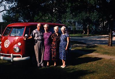 1963 MO Trip