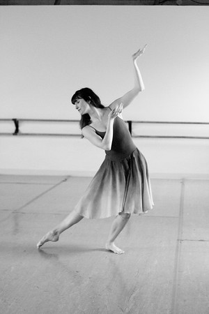 Ms. Erika Ballerina