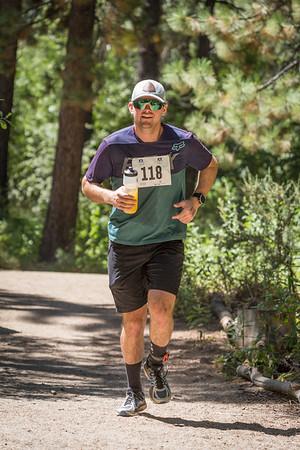 XTERRA Lake Tahoe Run