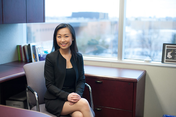 Investors Group (Quinnie Kwok) - Corporate Headshots