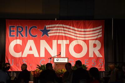 ERIC CANTOR'S BREAKFAST