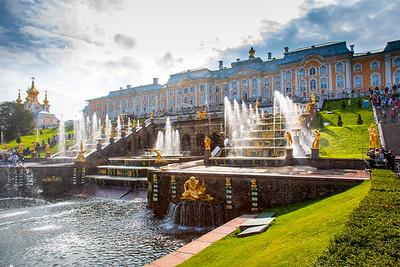 St. Petersburg Russia 2018