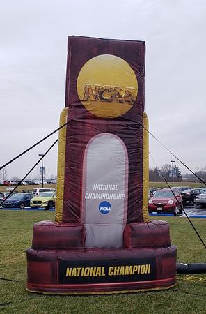 2019 NCAA D1 XC Champs