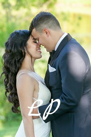 David and Janine Wedding