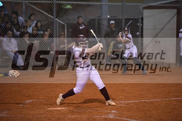 Girls Softball 2-27-20