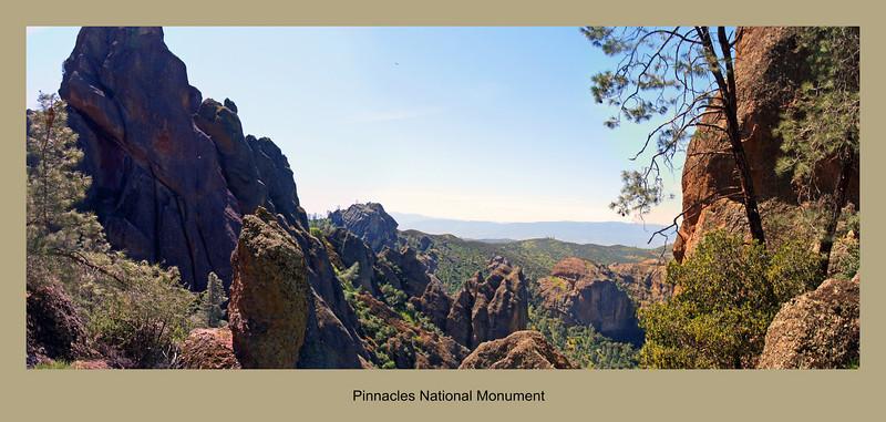 Pinnacles National Monument - High Peaks 11.JPG