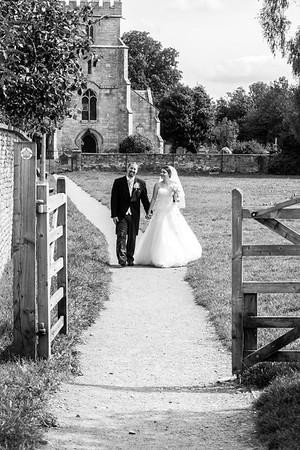 Martyn & Adele Fox