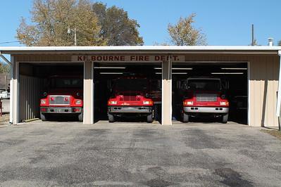 KILBOURNE FIRE DEPARTMENT