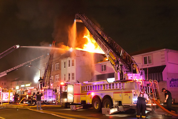 Belleville NJ 4th Alm, 472 Washington Ave. 03-28-14