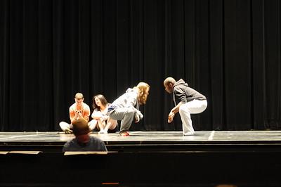 WSU - KS DANCE FEST 2010
