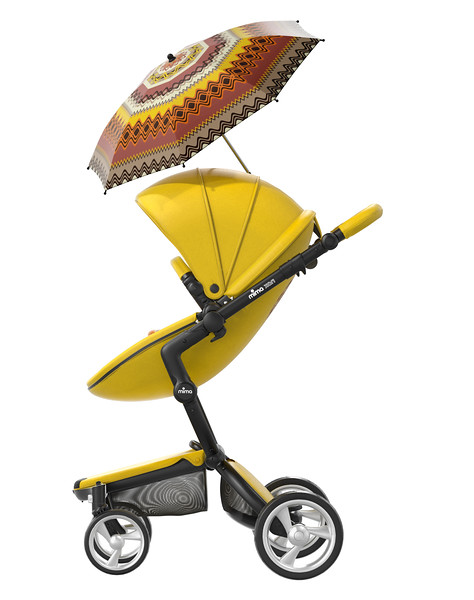 Mima_Xari_Limited_Edition_Yellow_Accessories_Product_Shot_Parasol_Side.jpg
