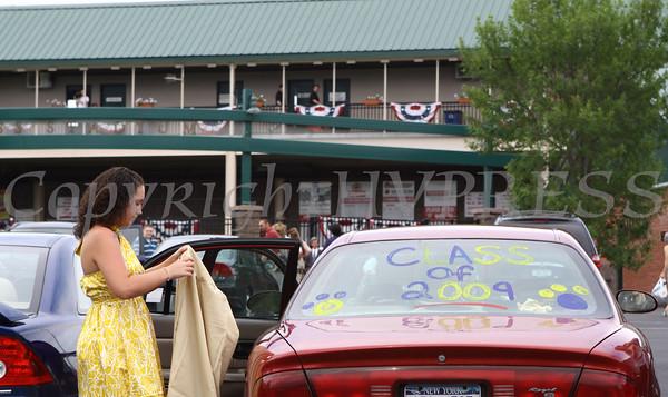 Beacon High School Graduation 2009