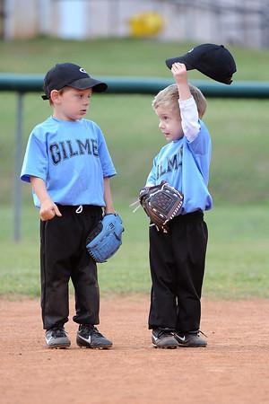 4/24/2012 Eskew vs Gaddis T Ball