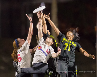 10-20-18 Denver Molly Brown v Boston Brute Squad - Women's Semis