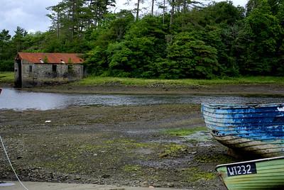 Tides Out-Westport, Ireland