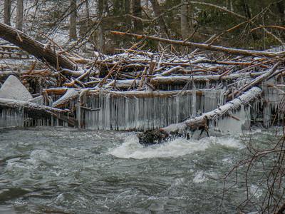 2014-02-08 Muddlety Creek, WV
