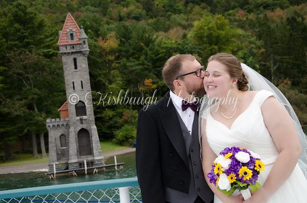 Farkas Wedding