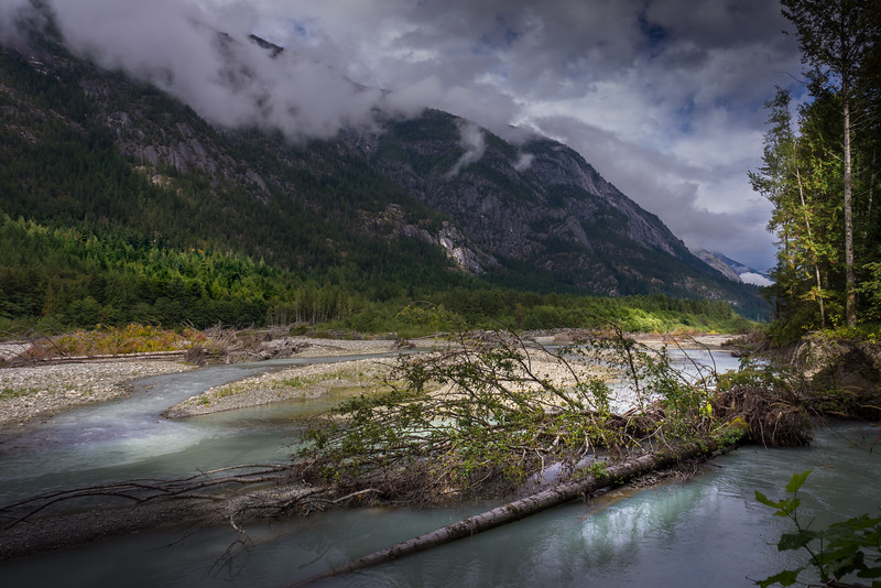Bella Coola River