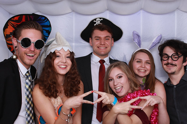 ADPi Diamond Ball