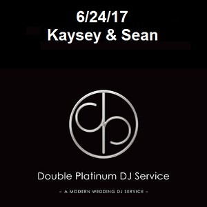 6/24/17 Kaysey and Sean