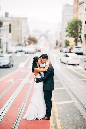 Jazmin and Danny's Wedding
