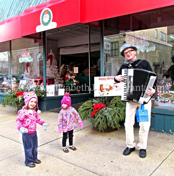 Easton Farmers Market, Easton, PA 12/10/2011