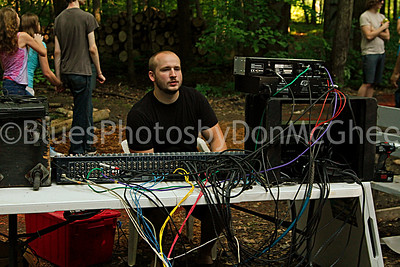 Folk in the Woods 2015
