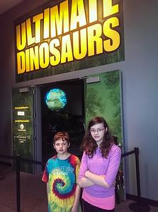 2014 Mar - Science Museum