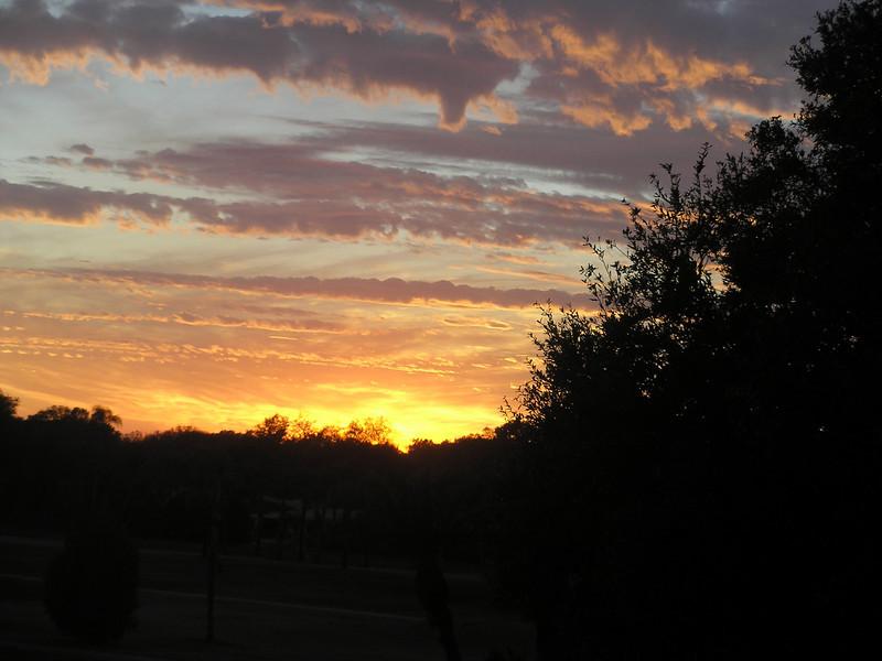 Largo Sunset