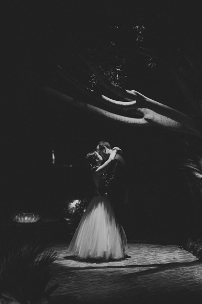 Scott + Andrea   A Wedding Story
