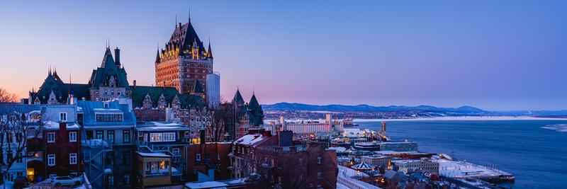 Québec City | Québec