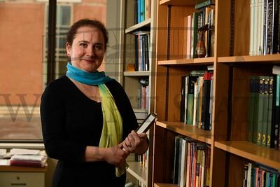 20938 Economics Professor Zdravka Todorova 2-18-19