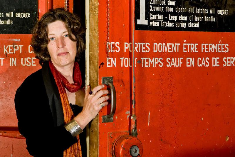 Maureen Mceown  Production