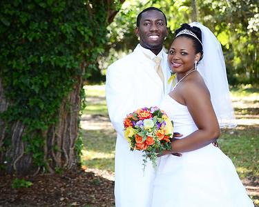 Mock/Givens Wedding