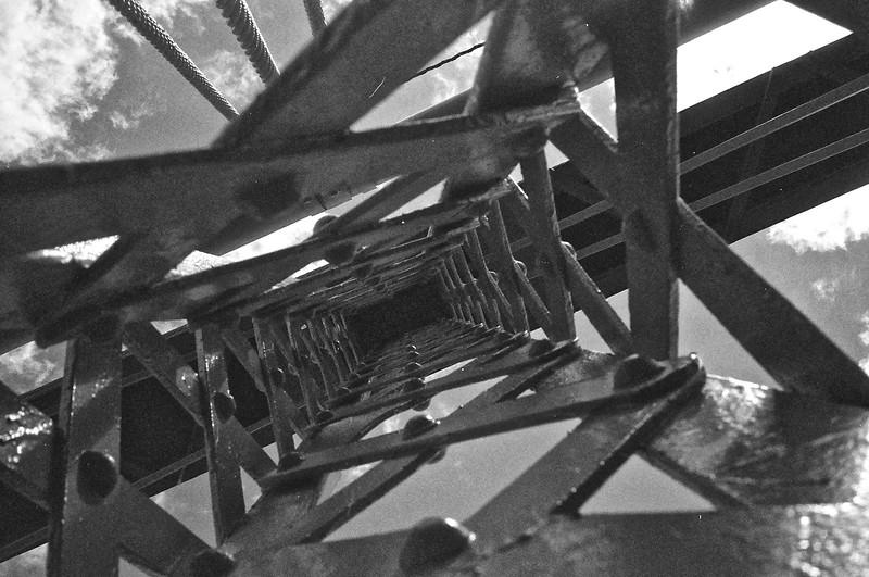 Rollei 35 S - Kodak TMax 100, 35mm film