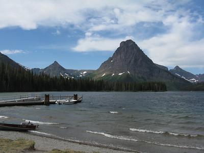 Glacier National Park August 2011
