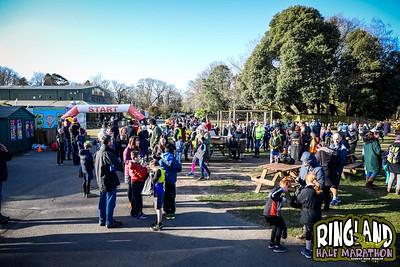 Ringland Half Marathon 2020 1