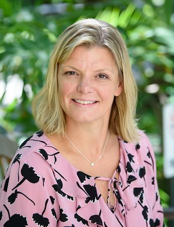 Jupiter Medical Center Nursing Managers Portrait Proofs