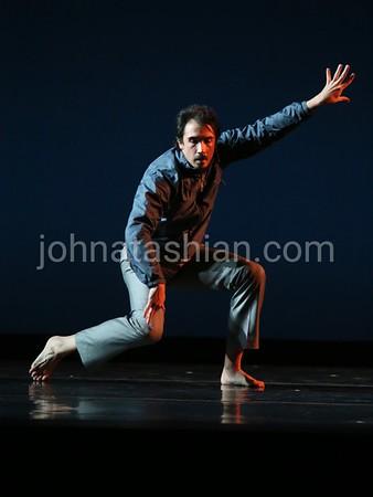 Trinity College - Faculty Dance Concert Dress Rehearsal - November 14, 2013