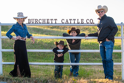 Burchett Ranch