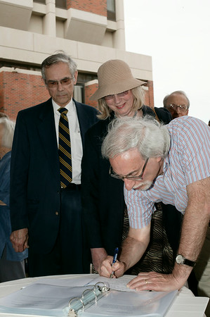 2005 Kampmeier Retirement Reception